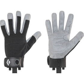 Black Diamond Crag Gants, black